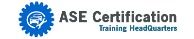 ASE Certification Training HQ - The Original and #1 Website for ASE Certification Training