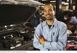 auto mechanic salary