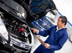 mechanic certification