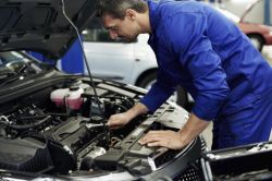 automotive mechanic salary